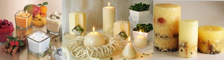 lumanari decorative ieftine
