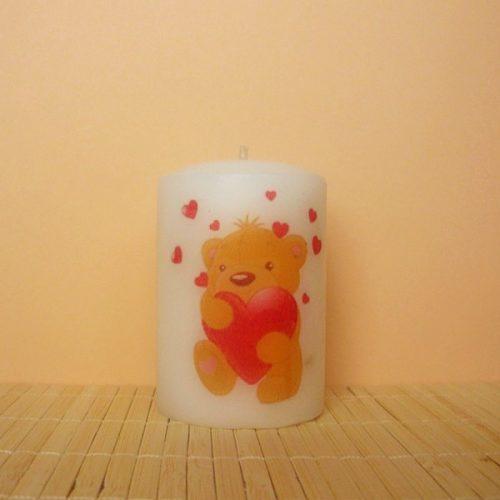Lumanari Valentine's day 030