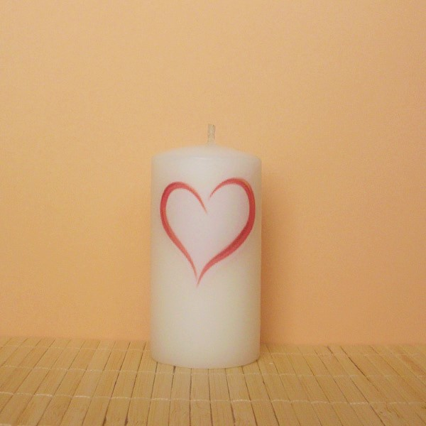 Lumanari Valentine's day 038