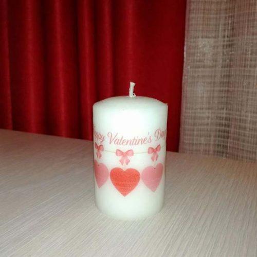 Lumanari de Valentine's Day 126