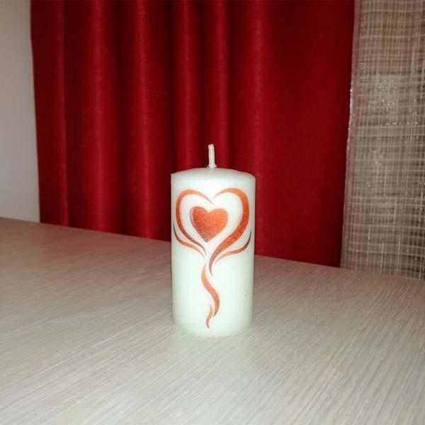 Lumanari de Valentine's Day 129