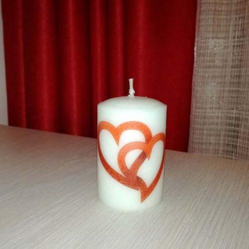 Lumanari de Valentine's Day 128