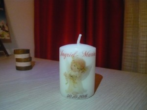 lumanari marturii botez 2006